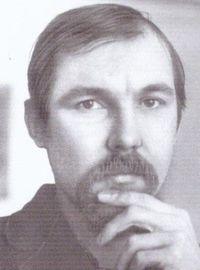 Веретенников Владимир Иванович. График, живописец. Заслуженный деятель искусств УР.