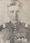Пряженников Степан Григорьевич - полный кавалер ордена Славы (три ордена Славы), житель Удмуртии.