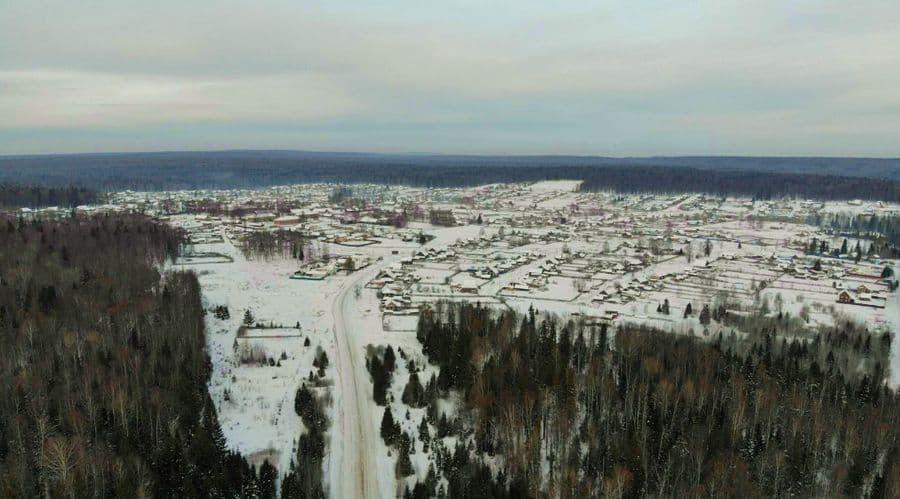 Зимний Постол фото Степан Дурнев.