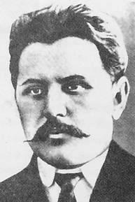Михеев Иван Степанович.