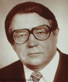 Пескишев Виктор Михайлович