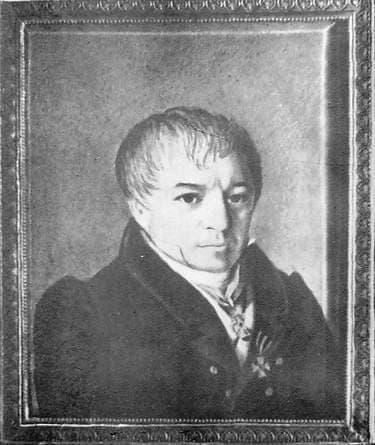 Ассиер Андрей Михайлович, дед Петра Ильича Чайковского по материнской линии. Католик французского происхождения.