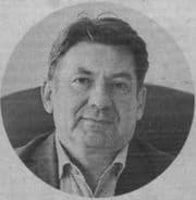 Андрей Лещинский - директор государственного цирка Удмуртии.