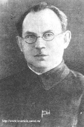 Иванов Павел Тимофеевич