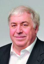 Гуцериев Микаил Сафарбекович - Российский предприниматель, доктор экономических наук, поэт.