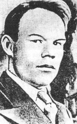 Пётр Александрович Блинов