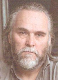 БЕЛЫХ Валентин Леонидович (ТÖДЬЫ Валько) - живописец, график, театральный художник.