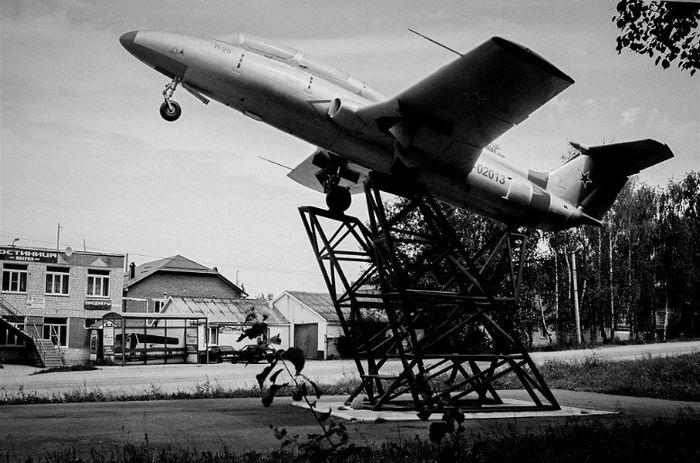 Л-29, Можга.