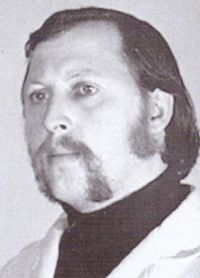 Кузнецов Владимир Петрович - акварелист.