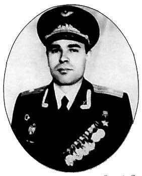 Логинов Аркадий Петрович - Герой Советского Союза.