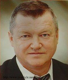 Раков Василий Васильевич