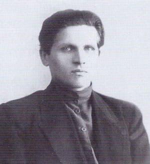 Бабушкин А.С. Председателем ЧК Ижевска.