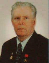 Ионов Виктор Петрович - директор  ПО Ижмаш.