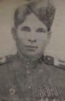 Виноградов Александр Федотович - полный кавалер ордена Славы (три ордена Славы), житель Удмуртии.