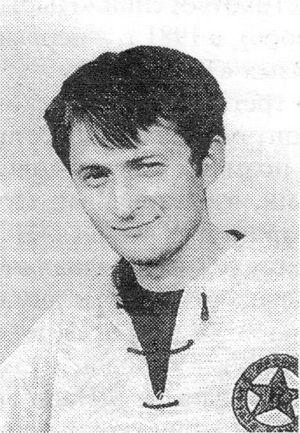 Валерий Николаевич Батуев, Эрик Батуев.
