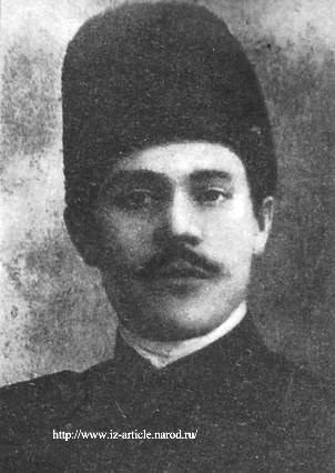 Рогалев Иван Иванович.