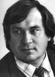 Удмуртский поэт Владимир Васильевич Романов.