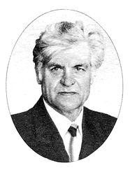 Чирцев Сергей Григорьевич - чемпион СССР.
