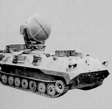 Продукция ИЭМЗ КУПОЛ. Артиллерийский радиолокационный комплекс разведки и обслуживания стрельбы наземной артиллерии, АРК-1М Рысь.