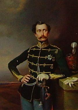 Герцог Лейхтенбергский