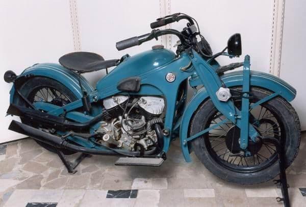Мотоцикл ПМЗ-А-750