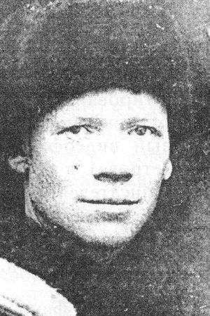 Кедра Митрей - писатель, учёный, общественный деятель, журналист. Автор первого романа в удмуртской литературе – Тяжкое иго.