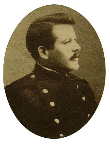 Генц Феликс Антонович, аптекарь.