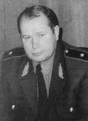 Курбатов Александр Павлович, Почётный гражданин Удмуртской Республики, генерал-лейтенант.