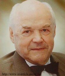 Новиков Анатолий Васильевич