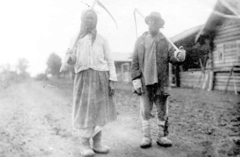 1912 год. Глазов. ГКУ ЦДНИ УР.