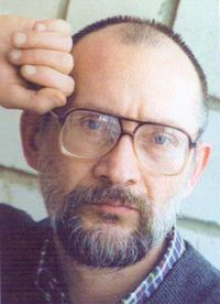 Орлов Сергей Анатольевич - живописец, график.