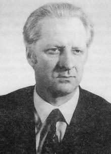 Плющиков В.М., директор Ижевского механического завода (1973-1979 гг.)