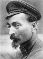 Ф.Э. Дзержинский.