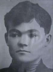 Седельников Иван Семенович первый военный комиссар Сарапула.