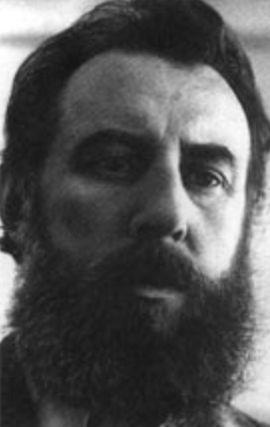 Бехтерев Игорь Сергеевич (1939-1990) - живописец.