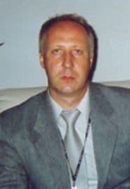 Василий Сергеевич Чугуевский - директор Ижевского механического завода.