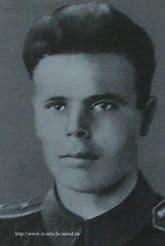 Зевахин Михаил Степанович