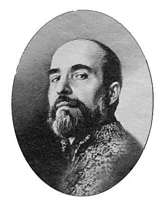 Холмогоров Алексей Павлович. Живописец.