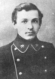 Казаринов Ф.Г. - член руководящего ядра Глазовской социал-демократической организации в 1907 г.