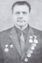 Командир огневого взвода 174-го ОИПТД Туз А.И.