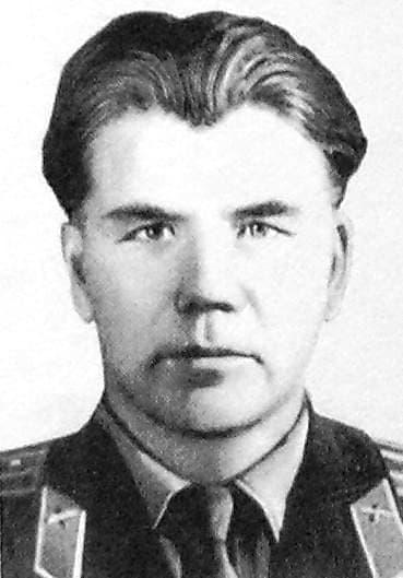 Евдокимов Григорий Петрович - Герой Советского Союза.