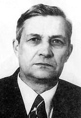 Архангельский С.Н., директор Чепецкого механического завода (1960-1975 гг.)
