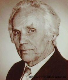 Ушаков Николай Александрович