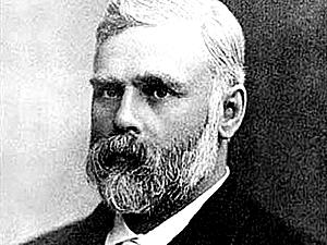 Людвиг Нобель (брат Альфреда Нобель, изобретателя динамита).