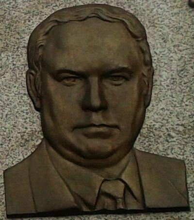Гродецкий Владимир Павлович. Генеральный директор Мотозавода 1990 - 1996 гг.