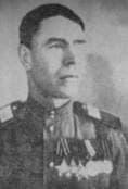 Глухов Иван Степанович - полный кавалер ордена Славы (три ордена Славы), житель Удмуртии.