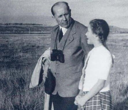 Хюго Шмайссер (1884-1953)