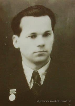 Калашников Михаил,  Michael T. Kalashnikov