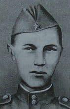 Бисеров Кузьма Федорович