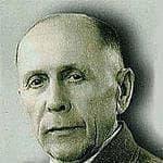 Хюго Шмайссер (1884-1953) - оружейником Третьего рейха.